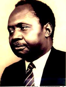 Balozi Amon Nsekela