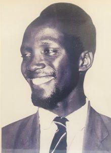 Balozi C. Kasanga Tumbo