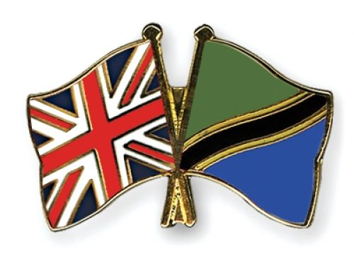 TANZANIA AND UNITED KINGDOM RELATIONS