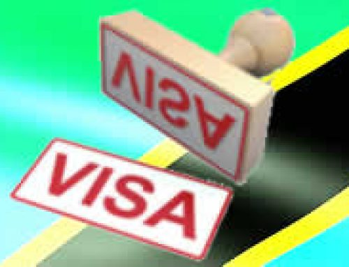 COUNTRIES ALLOWED FOR VISA FREE TRAVEL TO TANZANIA